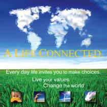 Uma Vida Interligada - Poster / Capa / Cartaz - Oficial 2