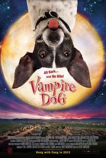 Cachorro Vampiro - Poster / Capa / Cartaz - Oficial 1