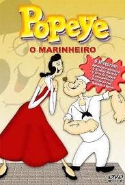 O Marinheiro Popeye (1ª Temporada) - Poster / Capa / Cartaz - Oficial 3