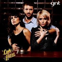 Copa Hotel : 2ª Temporada - Poster / Capa / Cartaz - Oficial 1