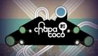 Identity for Chapa Coco_MTV Brasil (Ana Starling)
