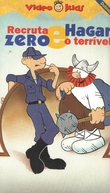 Recruta Zero e Hagar O Terrível (Beetle Bailey and Hagar The Horrible)