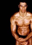 Afghan Muscles (Afghan Muscles)