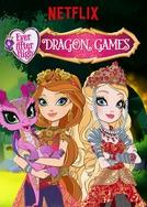 Ever After High: Jogo de Dragões (Ever After High: Dragon Games)