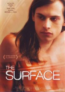 The Surface - Poster / Capa / Cartaz - Oficial 1
