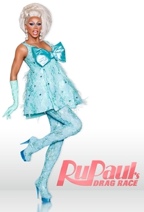 RuPaul's Drag Race: Untucked! Season Eight - Poster / Capa / Cartaz - Oficial 1