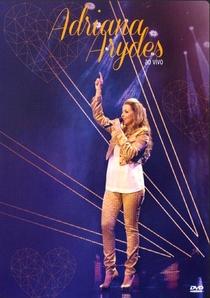 Adriana Arydes - Ao Vivo - Poster / Capa / Cartaz - Oficial 1