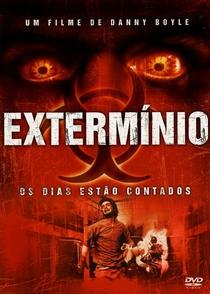 Extermínio - Poster / Capa / Cartaz - Oficial 10