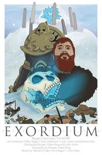 Exordium - Poster / Capa / Cartaz - Oficial 1