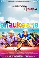 The Shaukeens (The Shaukeens)