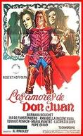 Le Calde Notti di Don Giovanni (Le Calde Notti di Don Giovanni)