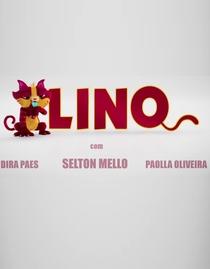 Lino: Uma Aventura de Sete Vidas - Poster / Capa / Cartaz - Oficial 3