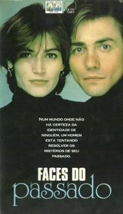 Faces do Passado - Poster / Capa / Cartaz - Oficial 1