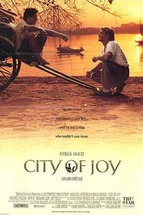 A Cidade da Esperança - Poster / Capa / Cartaz - Oficial 1