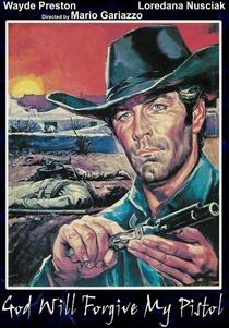 Texas Calibre 38 - Poster / Capa / Cartaz - Oficial 2