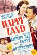 Filho querido (Happy land)