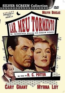 Lar, Meu Tormento - Poster / Capa / Cartaz - Oficial 3