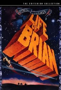 A Vida de Brian - Poster / Capa / Cartaz - Oficial 12