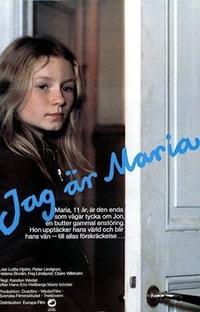 Eu Sou Maria - Poster / Capa / Cartaz - Oficial 1