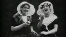 Two Girls from Zeeland in Zandvoort (Twee zeeuwsche meisjes in Zandvoort)