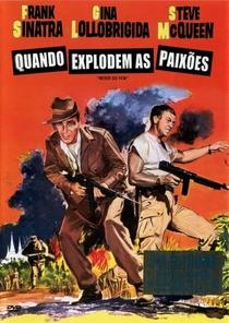 Quando Explodem As Paixões - Poster / Capa / Cartaz - Oficial 3