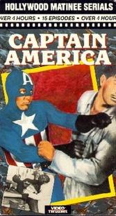 Capitão América - Poster / Capa / Cartaz - Oficial 5