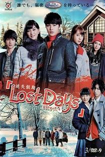 Lost Days - Poster / Capa / Cartaz - Oficial 1