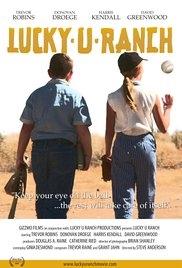 Lucky U Ranch - Poster / Capa / Cartaz - Oficial 1