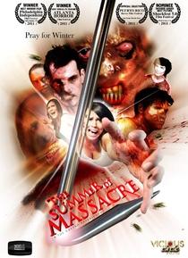 The Summer Of Massacre - Poster / Capa / Cartaz - Oficial 1