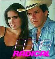 Fera Radical - Poster / Capa / Cartaz - Oficial 3