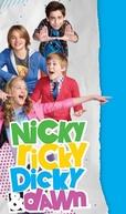 Nicky, Ricky, Dicky & Dawn (3ª Temporada) (Nicky, Ricky, Dicky & Dawn (Season 3))