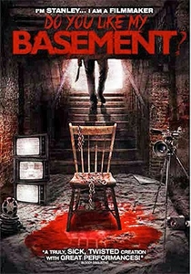 Do You Like My Basement - Poster / Capa / Cartaz - Oficial 1