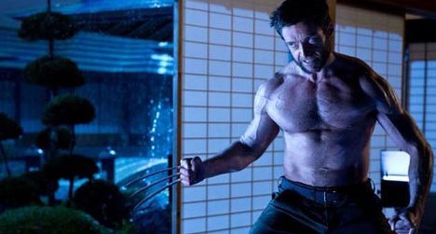 Cinema: Wolverine - Imortal