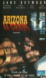 Arizona 44º Graus - Poster / Capa / Cartaz - Oficial 2