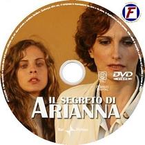 Il segreto di Arianna - Poster / Capa / Cartaz - Oficial 1