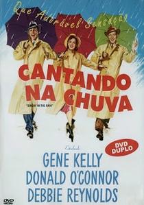 Cantando na Chuva - Poster / Capa / Cartaz - Oficial 4