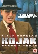 Kojak (3a Temporada) (Kojak (Season 3))