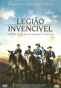 Legião Invencível - Poster / Capa / Cartaz - Oficial 3
