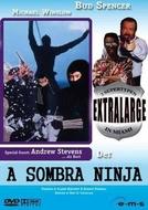 """Extralarge """"A Sombra Ninja""""  ( Extralarge: Ninja Shadow (1993) )"""