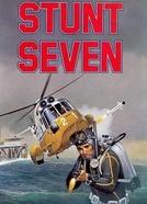 Os Sete Fantásticos (The Fantastic Seven)
