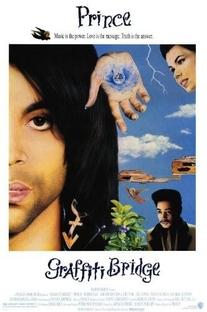 Graffiti Bridge - Poster / Capa / Cartaz - Oficial 2