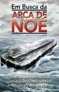 Em Busca da Arca de Noé - Poster / Capa / Cartaz - Oficial 1