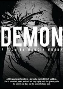 Demon - Poster / Capa / Cartaz - Oficial 4
