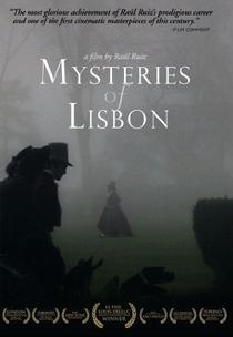 Mistérios de Lisboa - Poster / Capa / Cartaz - Oficial 1