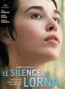 O Silêncio de Lorna - Poster / Capa / Cartaz - Oficial 2