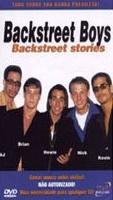 Backstreet Stories - Backstreet Boys - Poster / Capa / Cartaz - Oficial 1