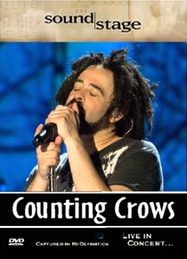 Soundstage: Counting Crows - Poster / Capa / Cartaz - Oficial 1