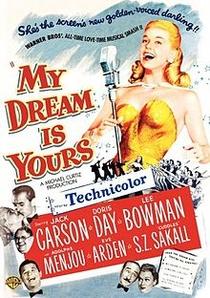 Meus Sonhos Te Pertecem - Poster / Capa / Cartaz - Oficial 1