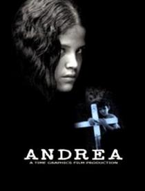 Andrea - Poster / Capa / Cartaz - Oficial 1
