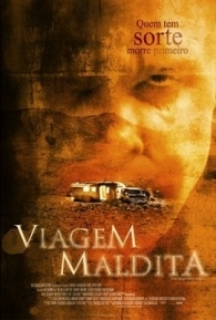Viagem Maldita - Poster / Capa / Cartaz - Oficial 2